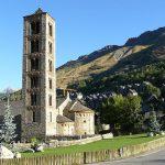Franquicia, Historia y Valle de Boí