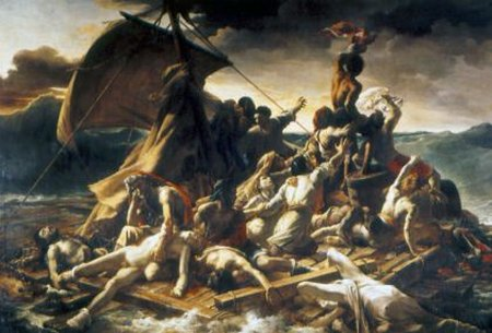 800px-raft of the medusa - theodore gericault