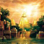 Franquicia: Hidalgos en busca del Dorado
