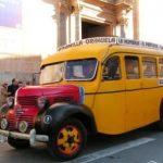 Autobus Franquicia