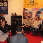 MBE: Creatividad en Feria