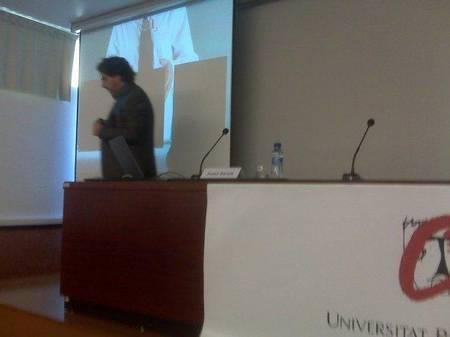 ponencia innovacion